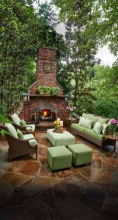 Beautiful Outdoor Living Decoration Ideas07