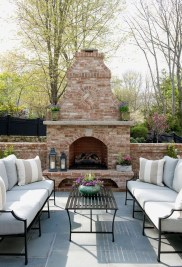 Beautiful Outdoor Living Decoration Ideas14