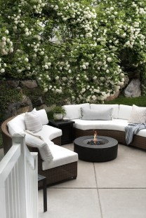 Beautiful Outdoor Living Decoration Ideas23