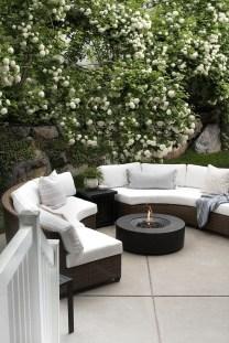 Beautiful Outdoor Living Decoration Ideas23