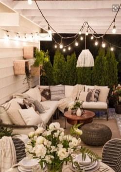 Beautiful Outdoor Living Decoration Ideas24