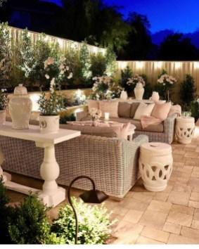 Beautiful Outdoor Living Decoration Ideas27