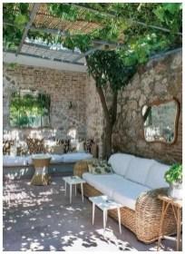 Beautiful Outdoor Living Decoration Ideas29