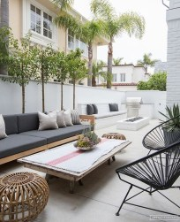 Beautiful Outdoor Living Decoration Ideas37