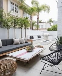 Beautiful Outdoor Living Decoration Ideas37