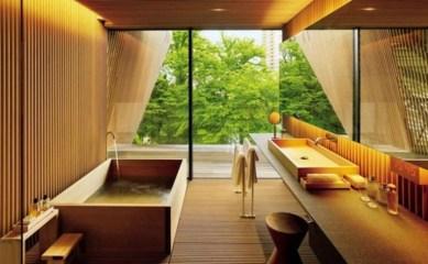 Best Bathroom Decorating Ideas For Comfortable Bath05