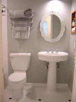 Best Bathroom Decorating Ideas For Comfortable Bath07