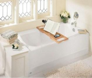 Best Bathroom Decorating Ideas For Comfortable Bath16