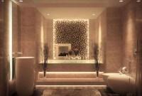 Best Bathroom Decorating Ideas For Comfortable Bath19