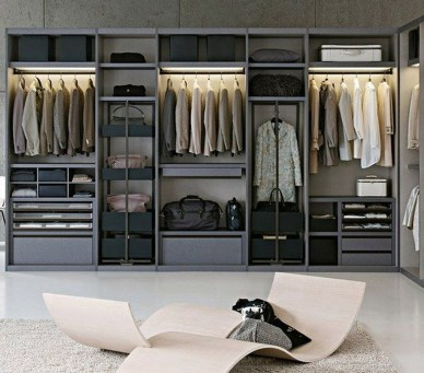 Best Closet Design Ideas For Your Bedroom16