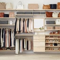 Best Closet Design Ideas For Your Bedroom24