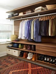 Best Closet Design Ideas For Your Bedroom39