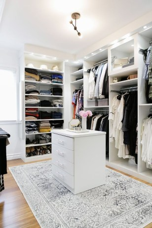 Best Closet Design Ideas For Your Bedroom46
