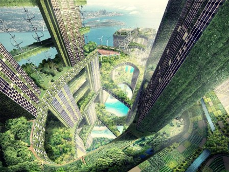 Best Vertical Farming Architecture Design Inspirations17