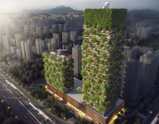 Best Vertical Farming Architecture Design Inspirations21