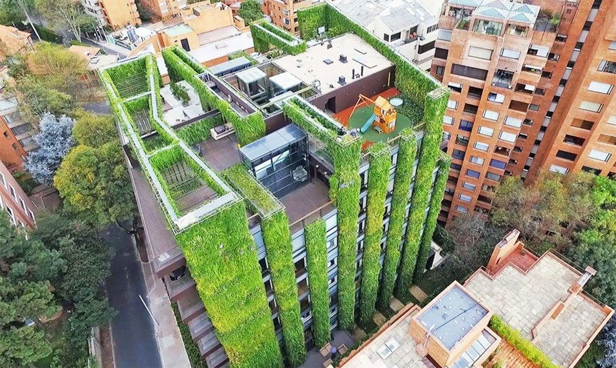 Best Vertical Farming Architecture Design Inspirations22