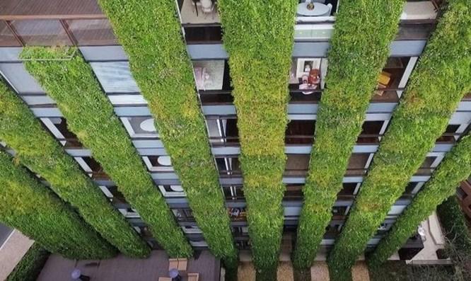 Best Vertical Farming Architecture Design Inspirations23