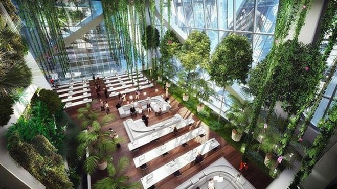 Best Vertical Farming Architecture Design Inspirations25