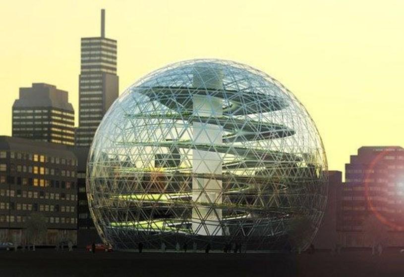 Best Vertical Farming Architecture Design Inspirations30