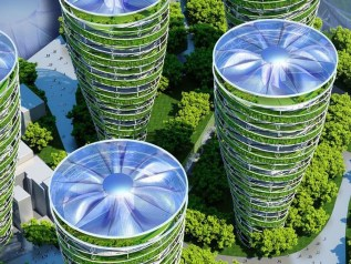 Best Vertical Farming Architecture Design Inspirations32