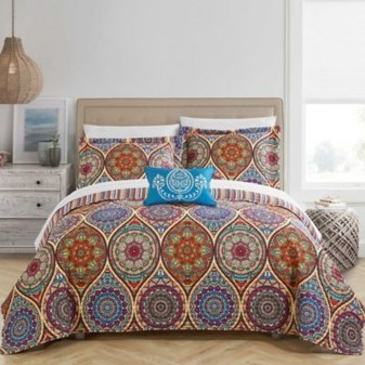 Chic Boho Bedroom Ideas For Comfortable Sleep At Night15