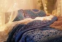 Chic Boho Bedroom Ideas For Comfortable Sleep At Night41