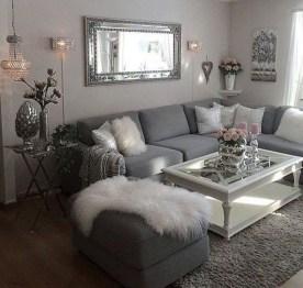 Impressive Apartment Living Room Decorating Ideas On A Budget10