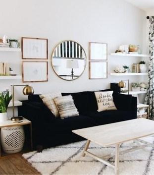 Impressive Apartment Living Room Decorating Ideas On A Budget17