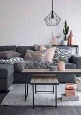 Impressive Apartment Living Room Decorating Ideas On A Budget26