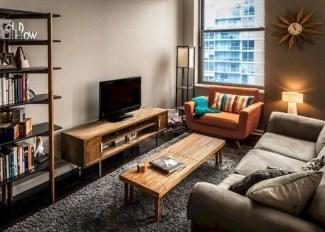 Impressive Apartment Living Room Decorating Ideas On A Budget27