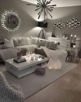 Impressive Apartment Living Room Decorating Ideas On A Budget31
