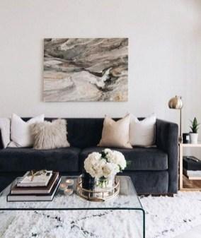 Impressive Apartment Living Room Decorating Ideas On A Budget33