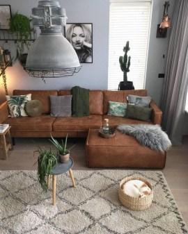 Impressive Apartment Living Room Decorating Ideas On A Budget34