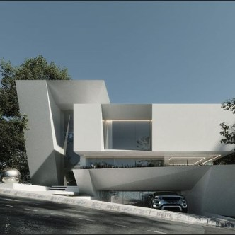 Modern Architecture House And Building Inspirations26