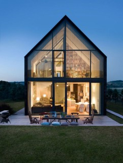 Modern Architecture House And Building Inspirations38