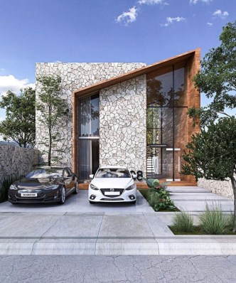 Modern Architecture House And Building Inspirations41