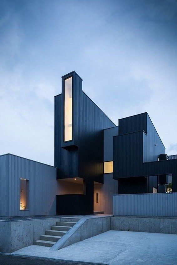 Modern Architecture House And Building Inspirations49
