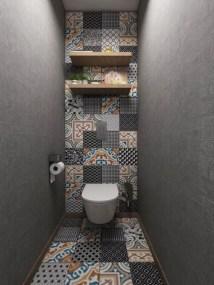 Most Popular Bathroom Color Design Ideas05