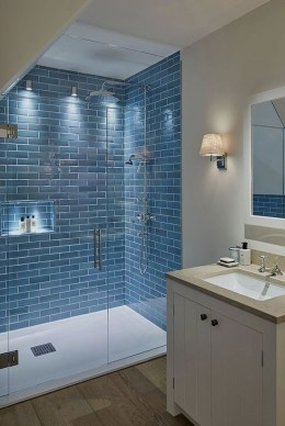 Most Popular Bathroom Color Design Ideas07
