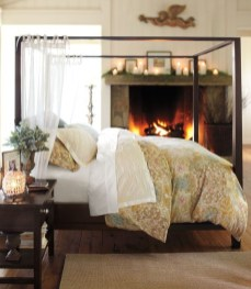 Tuscan Style Bedroom Decorative Ideas That Make Your Sleep Warm48