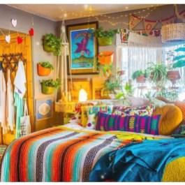 Unique Bedroom Lamp Decorations Ideas13