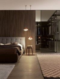 Unique Bedroom Lamp Decorations Ideas14
