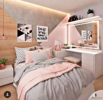 Unique Bedroom Lamp Decorations Ideas25