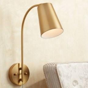 Unique Bedroom Lamp Decorations Ideas33