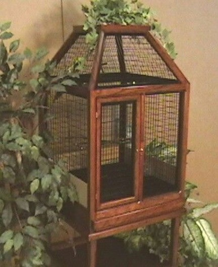 Unique Diy Pet Cage Design Ideas You Have To Copy07