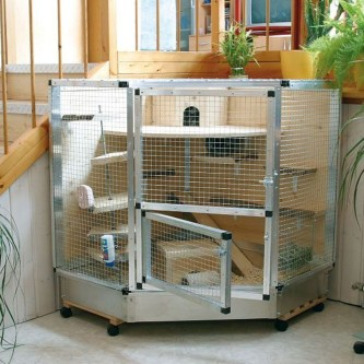 Unique Diy Pet Cage Design Ideas You Have To Copy20