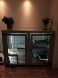 Unique Diy Pet Cage Design Ideas You Have To Copy26