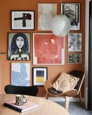 Unique Wall Decor Design Ideas For Living Room11