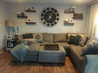 Unique Wall Decor Design Ideas For Living Room20