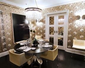 Wonderful Black White And Gold Living Room Design Ideas05
